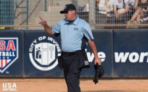 usa softball official